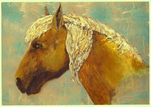 Arthur's horse2