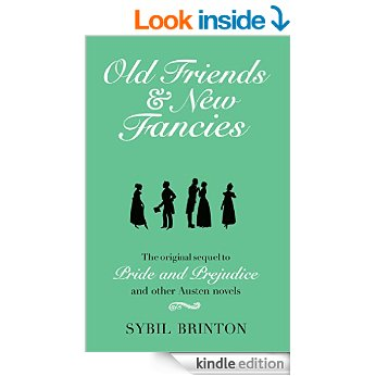 oldfriends and new fancies