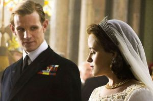 matt-smith-as-prince-philip-and-claire-foy-as-queen-elizabeth-in-the-crown-850x560